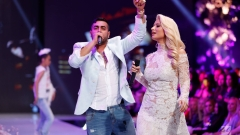 100 Кила и гайдари откриват Sofia Fаshion Week