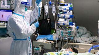 COVID-19: Излекуваните са повече от заразените