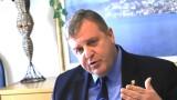 Каракачанов за санкциите от САЩ: Това си е тяхна работа