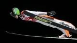 Петер Превц излезе начело в Световната купа по ски скок