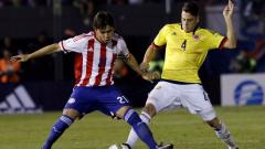 Шанхай купи парагвайски национал и го преотстъпи на Алавес
