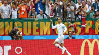 Кристиано Роналдо: Най-важни са трите точки, те ни изненадаха