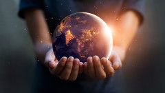 Климатичните промени могат да причинят икономически хаос