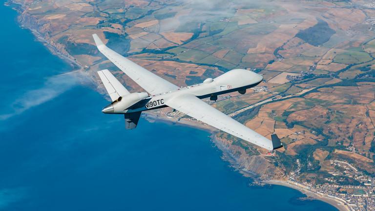 Тръмп забрани купуването на дронове от Русия, Китай, Иран и КНДР