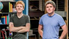 Братята милиардери, които знаят тайната на успеха