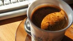 Кафето - полезно за черния дроб