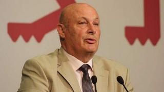 Проф. Любомир Халачев е кандидатът за вицепрезидент на АБВ