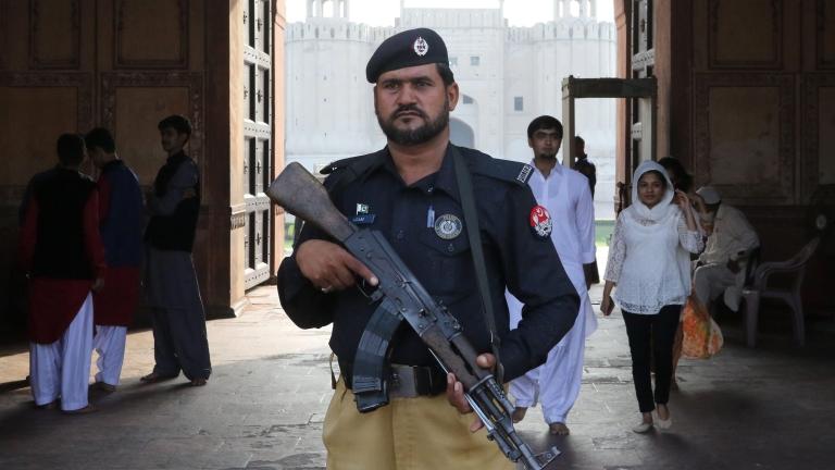 Шизофренията не е психическо разстройство според съдиите в Пакистан