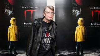 Задава се нов филм по Стивън Кинг
