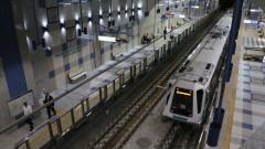"""За 11 минути стигаме с метрото от центъра на София до """"Монтевидео"""" от утре"""
