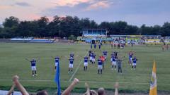 Нова победа за Спартак (Вн) във Втора лига