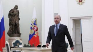 Русия щяла да защитава свободите на хората и религиозните вярвания в Украйна