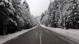 Рудозем обяви бедствено положение след обилен снеговалеж