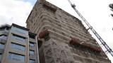 """ДНСК да обжалва повторната отмяна на спирането на строежа на """"Златен век"""""""