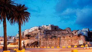 Мароко строи град от нулата за $10 милиарда