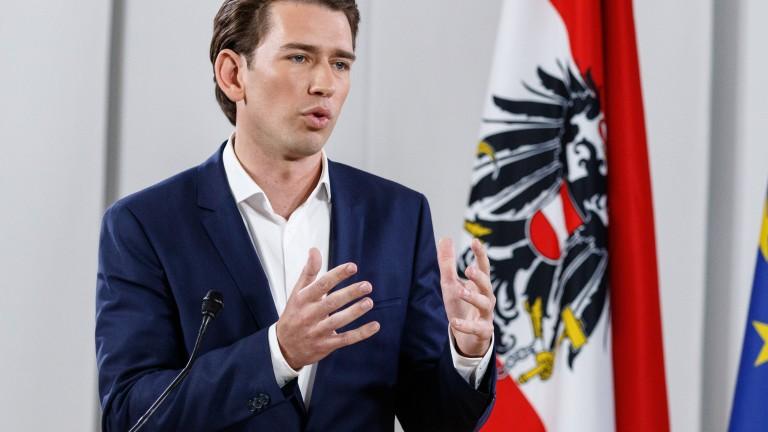 """Австрийският """"анти-Меркел"""""""