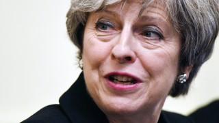 Британският парламент одобри  поправка за ратификация на споразумението за Брекзит