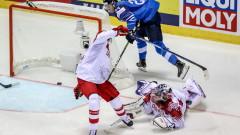 Започват решителните срещи на Световното първенство по хокей на лед