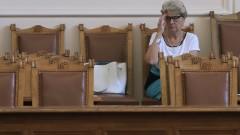 """Комитова: От 90 млн. лева за ремонт на АМ """"Тракия"""" само 30 отишли за аутобана"""