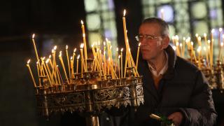 ВМРО разтревожени от гръцко-сръбски църковен алианс срещу Македония