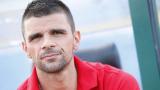 Вальо Илиев след тежката загуба: Имахме желание, но нямаме опит