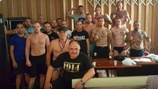 Само един левскар остава в ареста в Хърватия