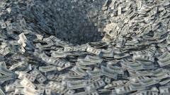 САЩ започна финансовата година с най-големия дефицит за октомври в историята