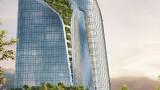 Acronis премества офиса си в NV Tower