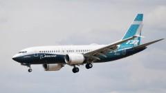 """""""Боинг"""" призна за проблем със софтуера за обучение на пилоти"""