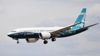 Boeing променя системата за контрол на самолетите 737 Max