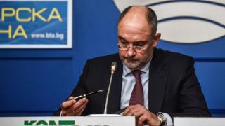 Петър Величков пред ТОПСПОРТ: Михайлов ми каза да си свиркам, бил намерил пари... Оценката ми на това ръководство е 3+