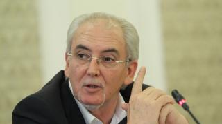 Вместо да разгради Сараите, Борисов станал част от тях