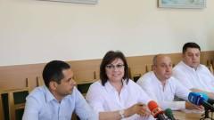 БСП-Варна свали доверието си от Борислав Гуцанов