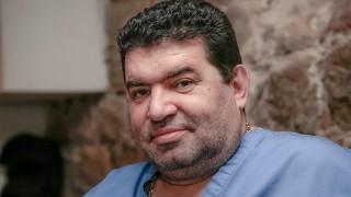 Д-р Георги Езекиев за починалия Борис: Изваден му е фалшив лиценз