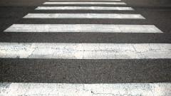 Шофьор блъсна с колата си две пешеходки в Благоевград и избяга