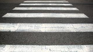 34-годишна жена пострада на пешеходна пътека в Бургас