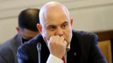 Мащабен план за дестабилизацията на държавата били записите с гласа на Борисов