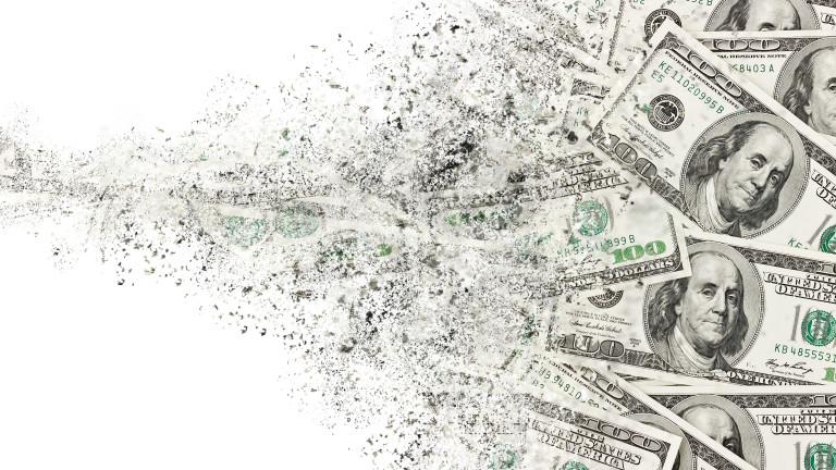 Bank of America: Инфлацията ще е временна, но ще е хиперинфлация
