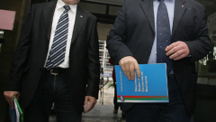 Патриотите предлагат член на ВСС за конституционен съдия