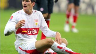 Германският футболен съюз разследва изказване на Гомес