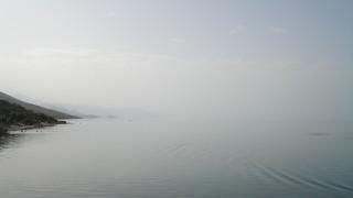 Лодка се преобърна в Шкодренското езеро, има жертва и изчезнали