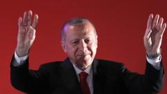 Ердоган: Най-добрата система в света С-400 ще заработи от април 2020 г.