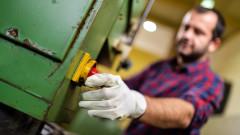 Слаб октомври за промишленото производство в ЕС