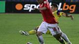 ЦСКА продаде Галчев в Румъния