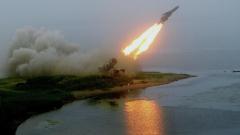 """Русия въоръжава една от фрегатите си с новата хиперзвукова ракета """"Циркон"""""""