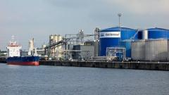 Два петролни танкера се сблъскаха до Белгия