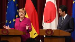 Меркел: Споразумението за Брекзит не подлежи на нови преговори