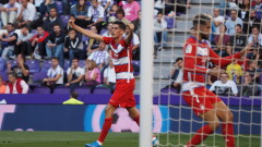 Сензацията Гранада все още е на първо място в Ла Лига