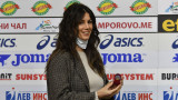 Пиронкова потвърди участие в Дубай