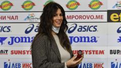 Цветана Пиронкова бе номинирана за една от годишните награди на WТА